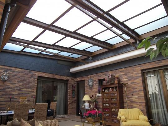 techos m viles para terrazas cerramientos de techos