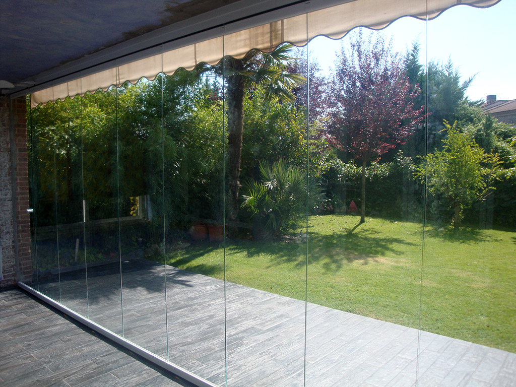 los garantizan mucha luminosidad y un buen acabado esttico para integrar los espacios